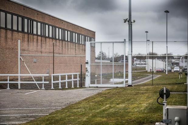 Gedetineerde aangehouden voor agressie tegen Brugse cipiers