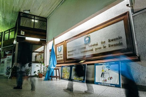 """""""Le tribunal international pour le Rwanda : un travail indispensable dans la lutte contre l'impunité"""""""