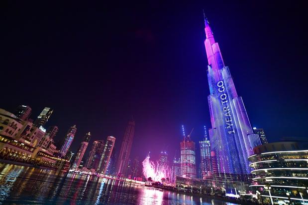 Dubai maakt zich klaar voor de 'grootste wereldtentoonstelling ooit'