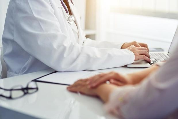 'Hoop is het krachtigste signaal dat een arts zijn patiënten kan meegeven'