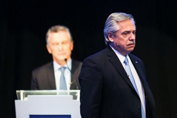 Kan de nieuwe Argentijnse president internationale schuldeisers de baas?