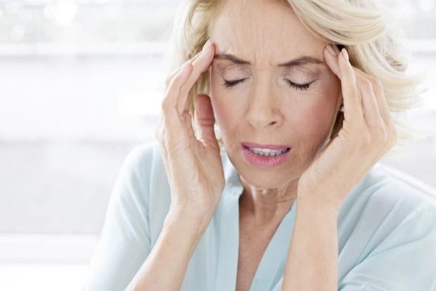 6 op de 10 migrainepatiënten kent de triggers van zijn migraine niet