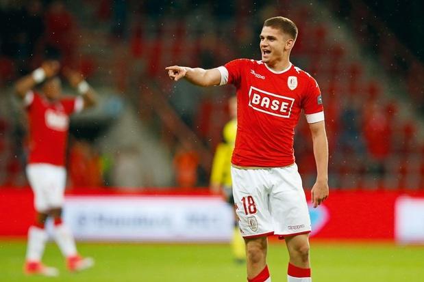 Ajax neemt Razvan Marin voor 12,5 miljoen euro over van Standard