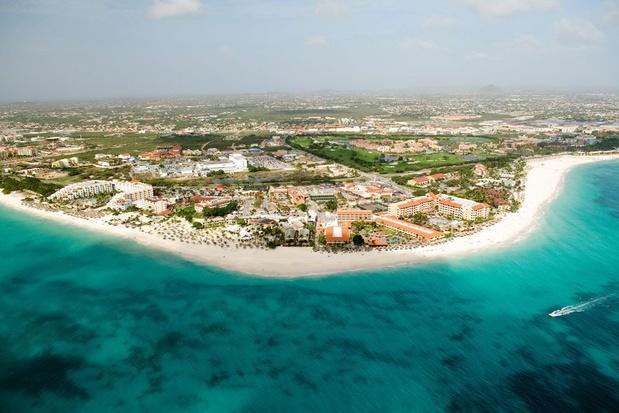 EU haalt Caraïbische eilanden van zwarte lijst belastingparadijzen