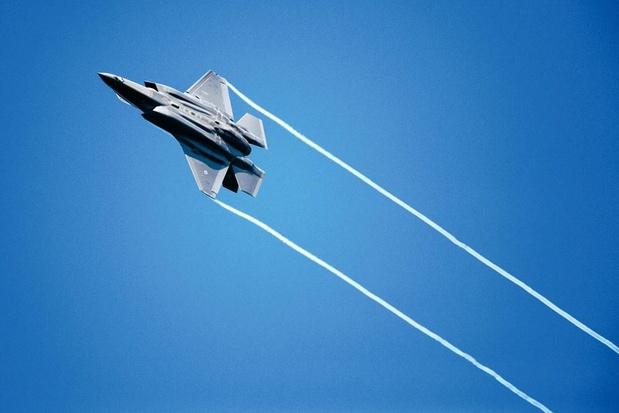'Wie heeft wie bedrogen in het dossier van de F-35?'