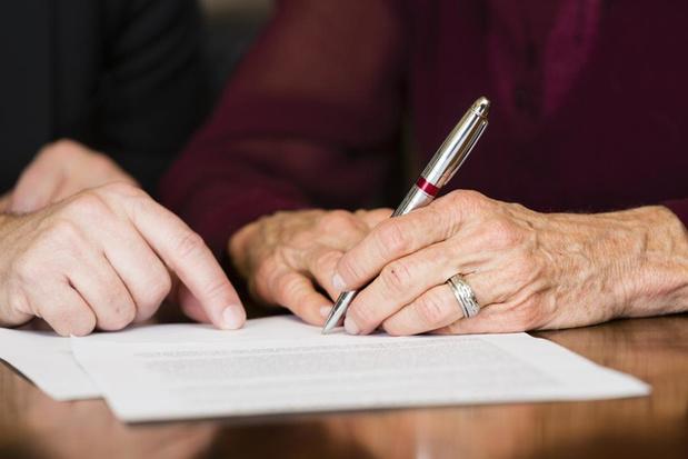 3 redenen om een testament te maken