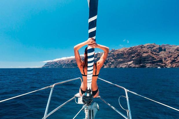 Laat je verrassen door Tenerife