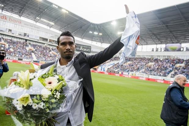 Renato Neto: 'KAA Gent voor altijd in mijn hart, maar ik ben blij dat het voorbij is'