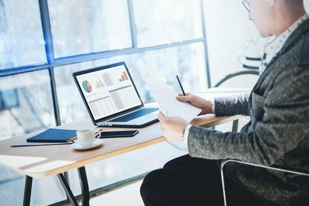 Aantal ondernemers die digitaal boekhouden meer dan verdubbeld