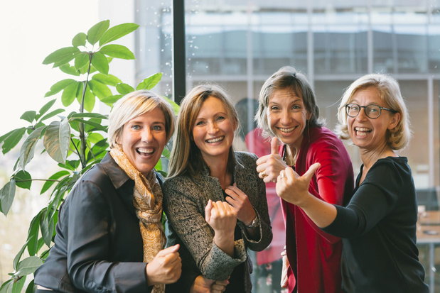 Hr-bedrijf MediPartner is de eerste investering van We Are Jane