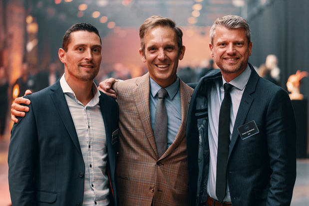 Twee CEO's vervangen Salvatore Curaba bij EASI