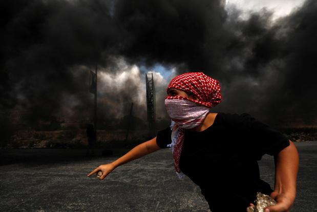 Saoedi-Arabië: belofte om Westelijke Jordaanoever te annexeren is 'gevaarlijke escalatie'