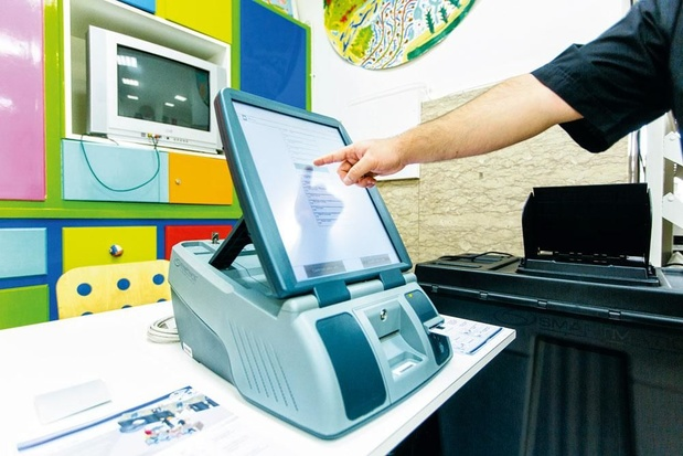 A plus d'un clic du vote électronique