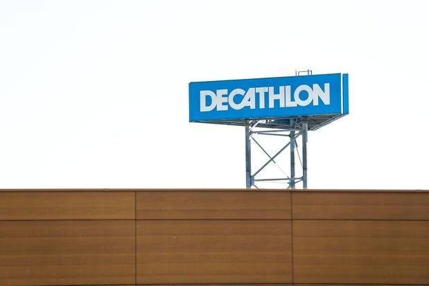 Decathlon België bergt Nederlandse droom op