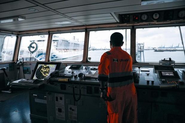 Les marins invisibles