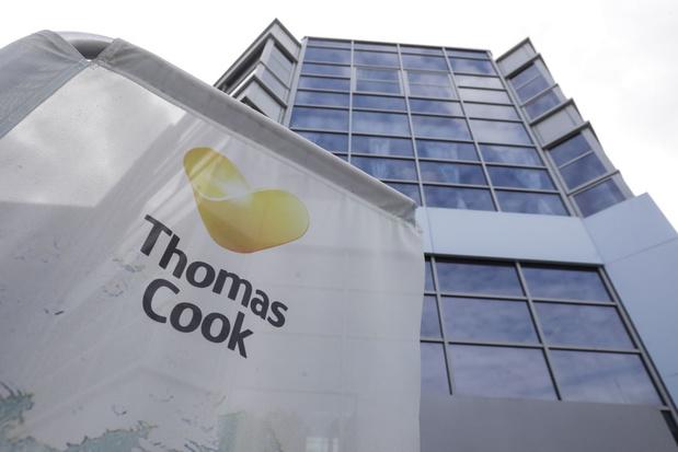 Ontslagen personeel Thomas Cook vraagt duidelijkheid