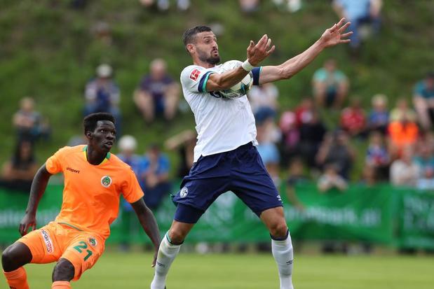 Aytemize Alanyaspor en N'Sakala (ex-Anderlecht) voeren Turkse competitie aan