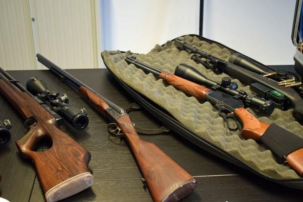 Zwitsers spreken zich uit over strengere wapenwetgeving