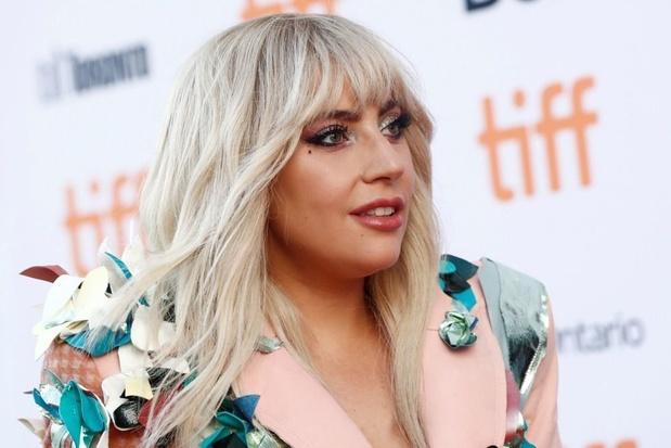 Lady Gaga valt in de prijzen op World Soundtrack Awards