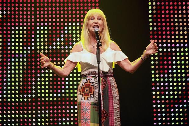 Micha Marah opent Kustschlagerfestival in Plopsa Theater