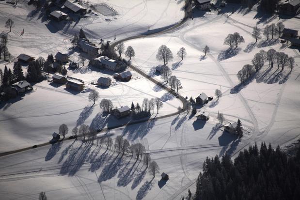 Tirol weert toeristen van secundaire wegen