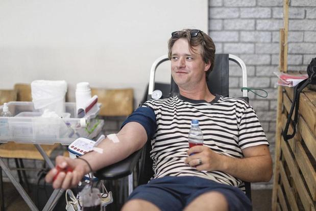 Discriminations autour du don de sang et du plasma