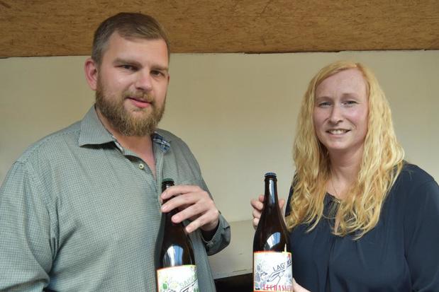 Gullegemse brouwerij Lechasseur brengt nu ook een IPA uit