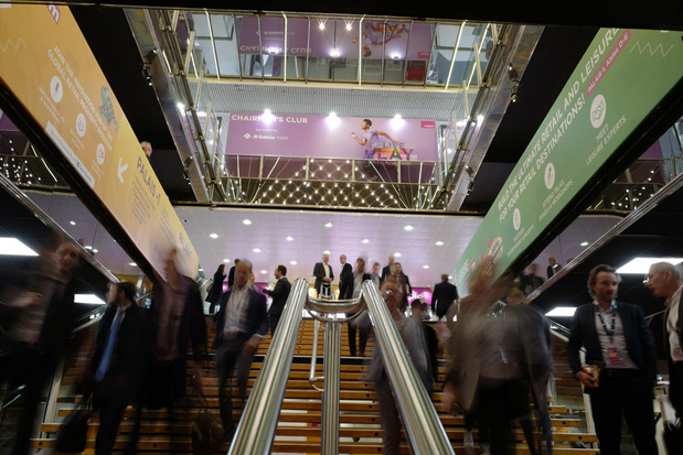 'Brusselse winkels veren weer op'