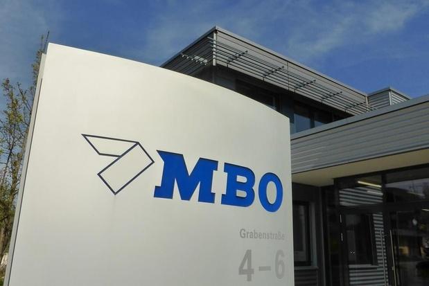 Marktwaakhond verbiedt overname MBO door Heidelberg