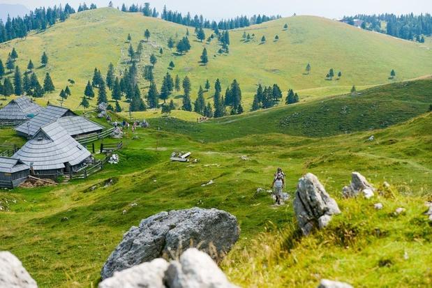 Plus de quarantaine pour les touristes belges en Slovénie