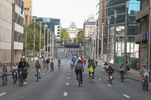 Fietsverkeer blijft groeien, overheid kan vraag naar fietspaden niet bijhouden