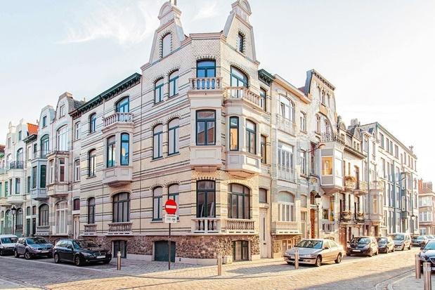 Op citytrip in eigen land: uitwaaien in Oostende