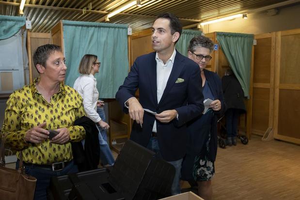 Bart Maddens over winst Vlaams Belang: 'In de campagne voerde de N-VA een centrumkoers'