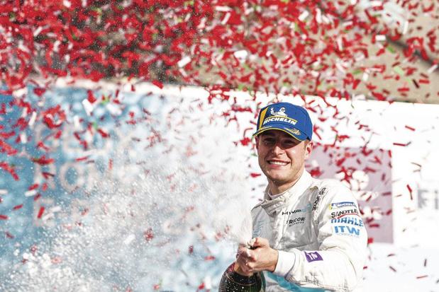 Stoffel Vandoorne (Formule E): 'Ik wil niet tot elke prijs terug naar de Formule 1'