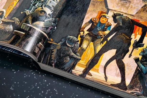 3 vragen aan - The Star Wars Archives. 1977-1983