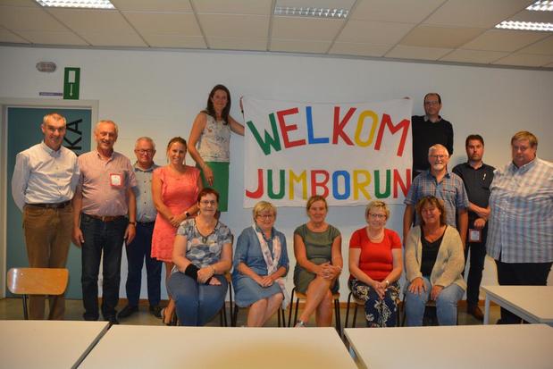 Oostrozebeke maakt zich klaar als gastgemeente voor de 49ste Jumbo Run van Dominiek Savio