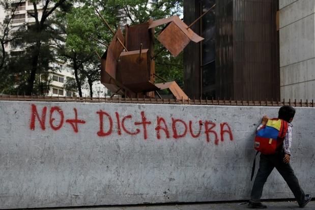 VN: Een op vier Venezolanen heeft humanitaire hulp nodig