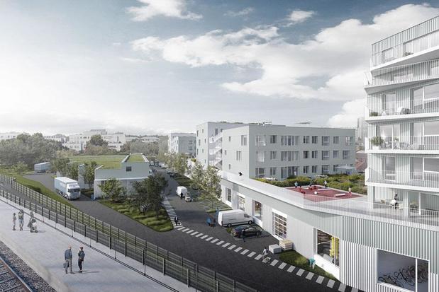 Citydev va tenter le démembrement de propriété