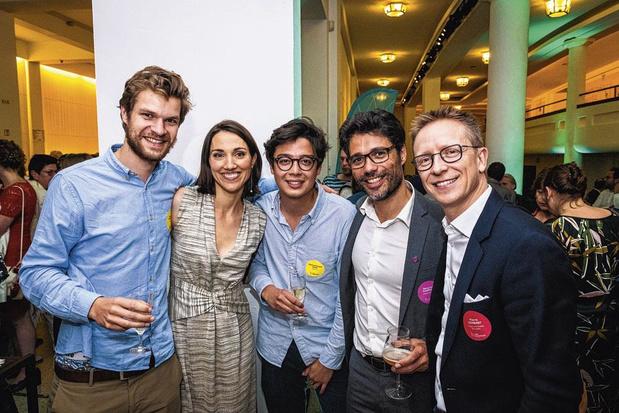 Les hub.awards 2019