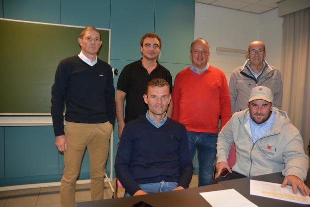 Eregast Eddy Merckx klaar voor 75ste Herfstcriterium in Oostrozebeke
