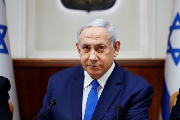 Netanyahu: Duitsland gaat overlevenden van Holocaust extra betalen