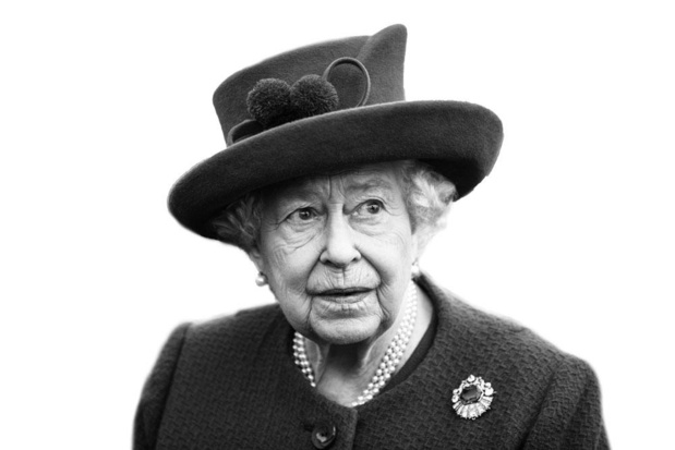 Elizabeth II, Koningin