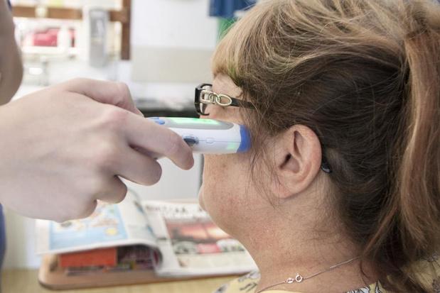 Dispositifs médicaux : la réplique de Bachi à Test-Achats