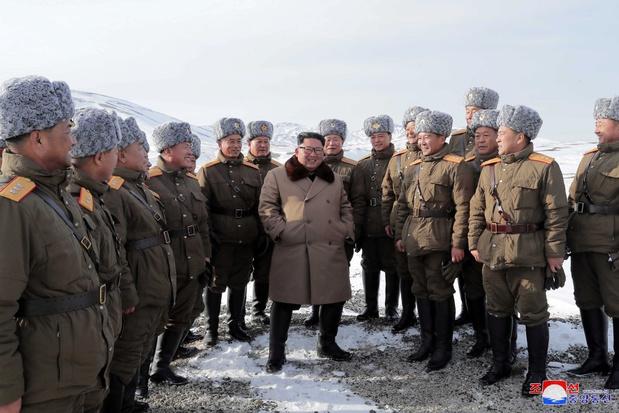 Noord-Korea haalt zwaar uit Europese landen, waaronder België