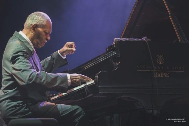 Jazzpianist McCoy Tyner (81) overleden