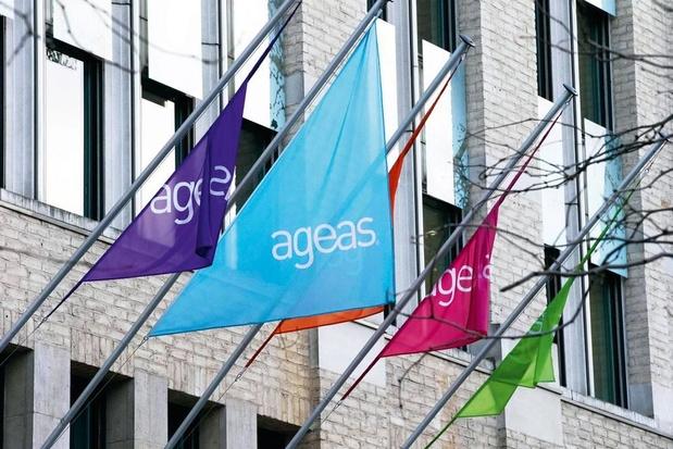 Ageas maintient ses prévisions annuelles