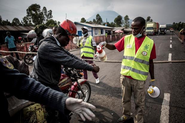 Ebola: épidémie d'urgence sanitaire mondiale