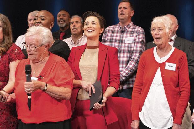 Our Dementia Choir