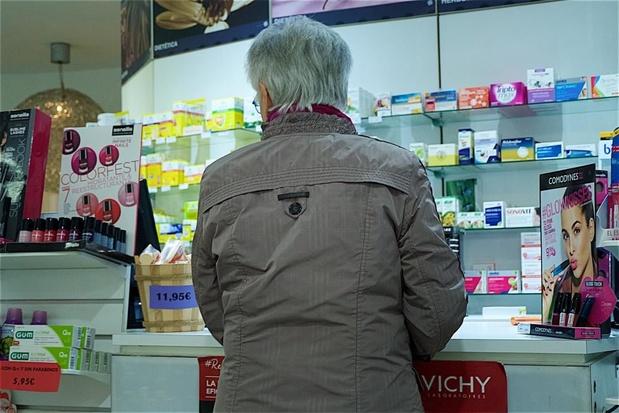 Comme attendu, le budget pour les médicaments a été largement dépassé en 2018