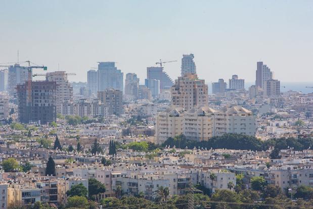 Oost-Vlaamse bedrijven zoeken het walhalla in Israël